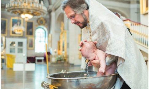 Крещение. Фото Marylin Monroe Http://photosight.ru