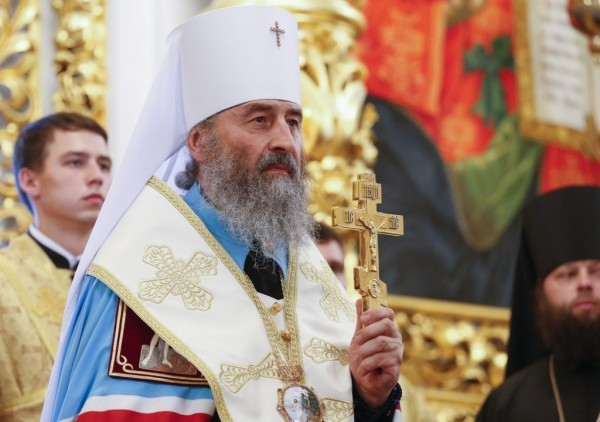 Глава УПЦ: Задача Всеправославного Собора — найти место для Церкви в современном мире, не поступаясь принципами