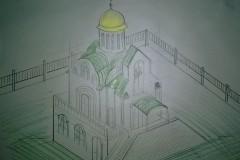 В Таиланде будет построен храм преподобного Серафима Саровского