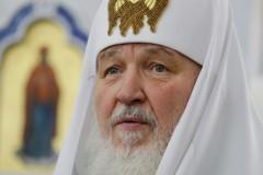 Патриарх Кирилл призвал не осуждать людей с ВИЧ