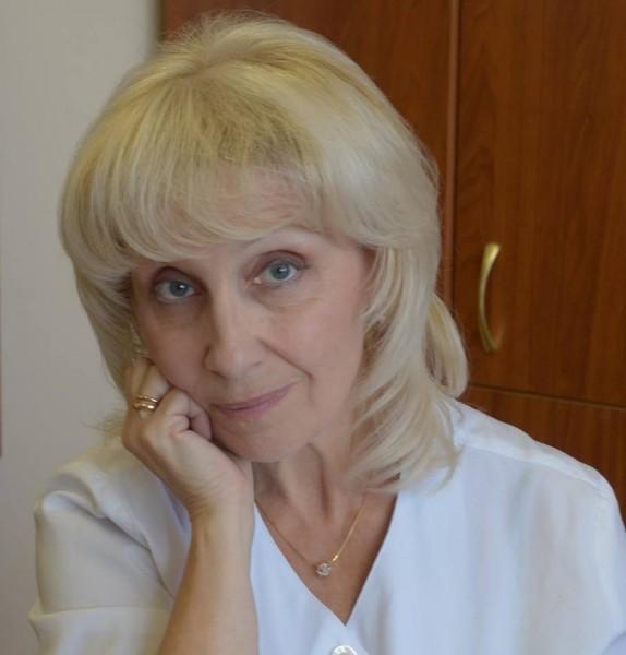 Ольга Демичева. Фото: osenina.ru