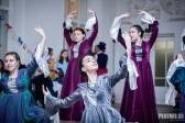 «Королевские скачки» – детский благотворительный бал для спасения жизней