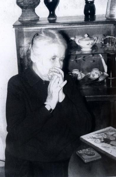 Сестра Иоанна (Юлия Николаевна Рейтлингер)
