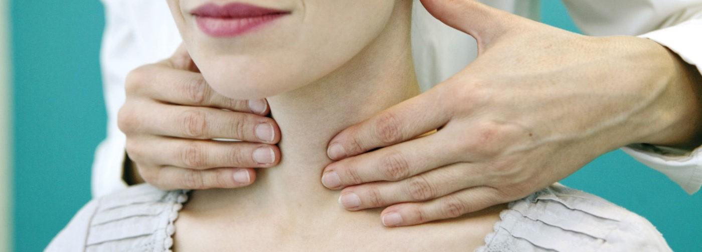 """""""Щитовидка"""" — что нужно о ней знать и когда бить тревогу"""