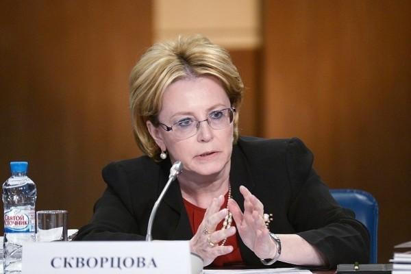 Глава Минздрава: Россия не будет прекращать импорт лекарств