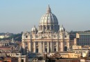 Ватикан назначил нового посла в России