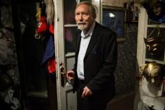 Доктор Андрей Гнездилов: Люди плачут не от того, что болит