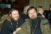 Отцы Андрей Винник и Александр Лыков: «У всех нас много общего»