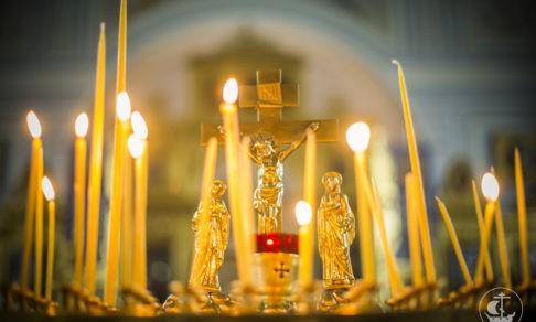 Троицкая вселенская родительская суббота в 2020 году - 6 июня
