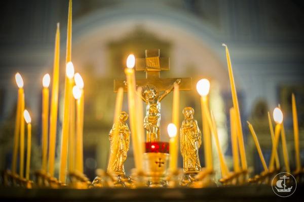 Троицкая вселенская родительская суббота в 2019 году – 15 июня