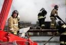 В Пермском крае два человека погибли при пожаре в социальном приюте