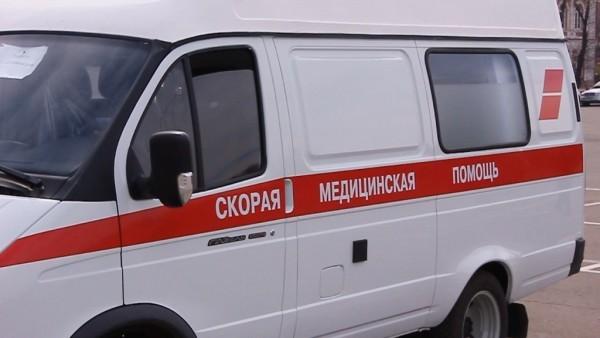 В Москве пенсионер после конфликта с врачами выбросился из окна