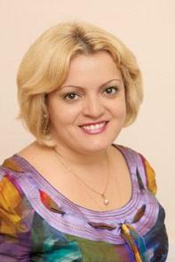 Оксана Филачева. Фото: personarossii.ru