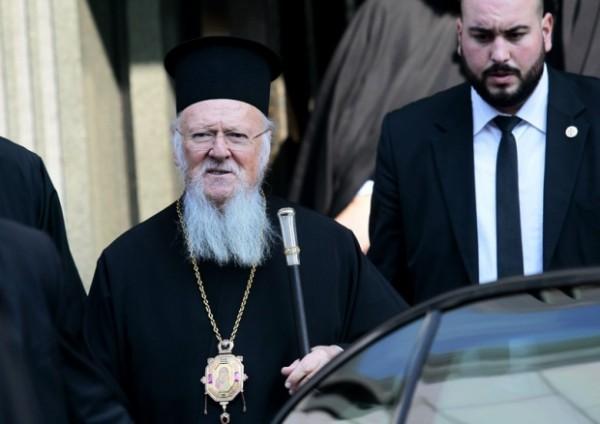 Патриарх Варфоломей 15 июня прибудет на Крит для созыва Собора