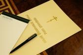 Журналы заседания Священного Синода от 3 июня 2016 года