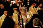 Константинополь отказался обсуждать предложения поместных Церквей