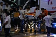 Не менее 10 человек погибли в результате взрывов в аэропорту Стамбула