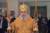 Синод удовлетворил прошение архиепископа Владикавказского и Аланского Зосимы о почислении на покой