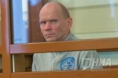 Убийца матери, жены и шестерых детей осужден пожизненно