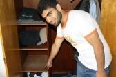 Сирийский беженец нашел и отнес в полицию Германии 150 тысяч евро