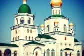 В Тюмени вора задержали за поджог Благовещенского собора