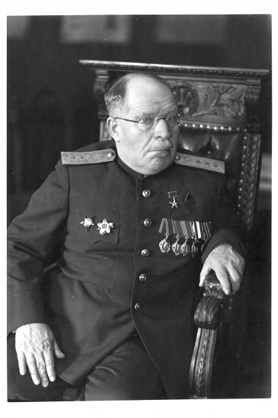 Бурденко Николай Нилович (1876-1946) © 2016 Онлайн выставка www.pobedaonline.ru