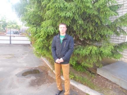 В Ржеве двое прохожих спасли инвалида из огня