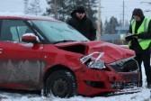 Суд приговорил петрозаводского священника к 4 годам поселения за ДТП