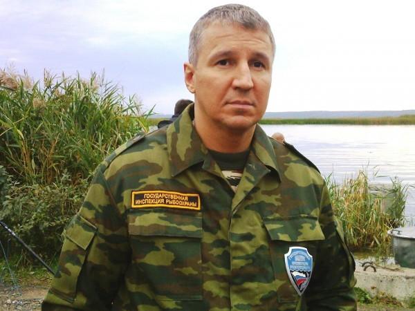 В Москве на 47-м году жизни умер актер Алексей Дайнеко