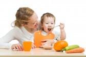 Правительство отменило эмбарго на продукты для детского питания