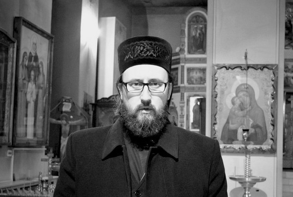 Димитрий Климов