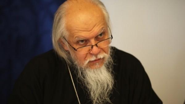 Епископ Пантелеимон: необходимо упростить доступ волонтеров в ПНИ