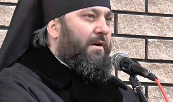 Епископ Украинской Церкви назвал трагедией «Марш равенства» в Киеве