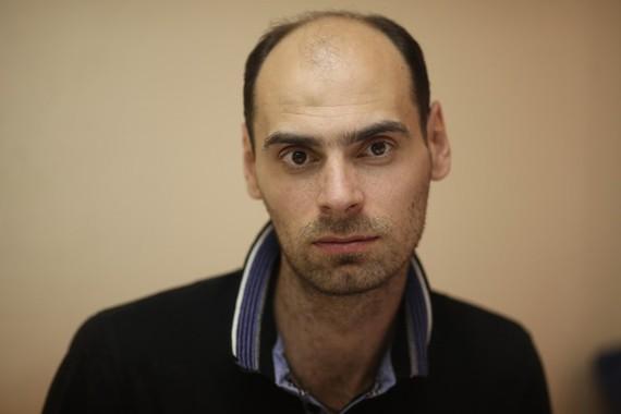 Владимир Берхин. Фото диакона Андрея Радкевича |www.miloserdie.ru