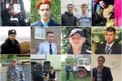 Обычные герои. Май-июнь – 2016