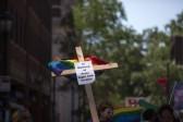 Исламист убил геев – виноваты христиане?