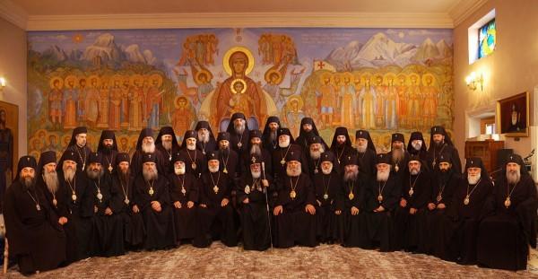 Грузинская Церковь не примет участие во Всеправославном Соборе