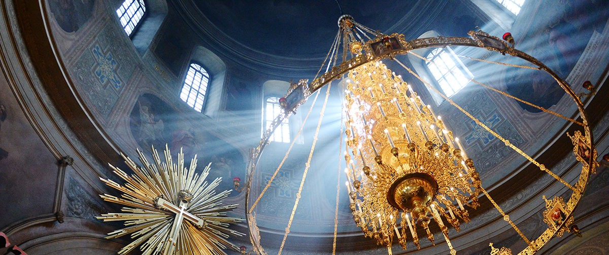 Роман Лункин: Преждевременно говорить о кризисе мирового православия