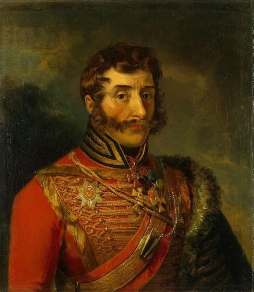 Иван Семёнович Дорохов