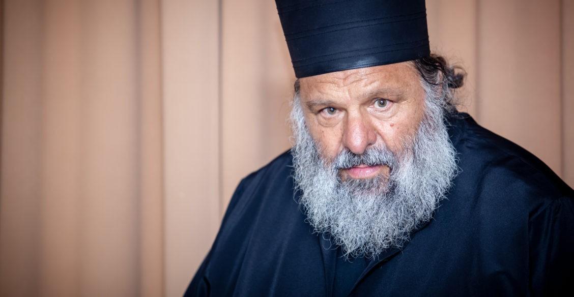 Воспоминания ученика старца Паисия Святогорца - афонского старца Анастасия