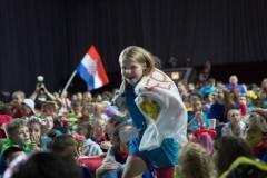 В Москве стартуют «Игры победителей» для поборовших рак детей