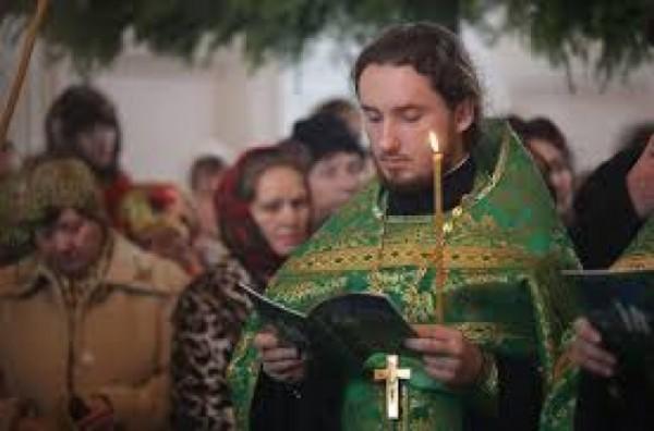 На 31-м году жизни отошел ко Господу наместник Свято-Николаевского Верхотурского монастыря игумен Лавр (Коротков)