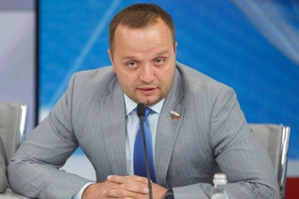 Константин Добрынинын Фото: pravdasevera.ru