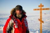 Священник Федор Конюхов облетит Землю на шаре с крестом и иконой