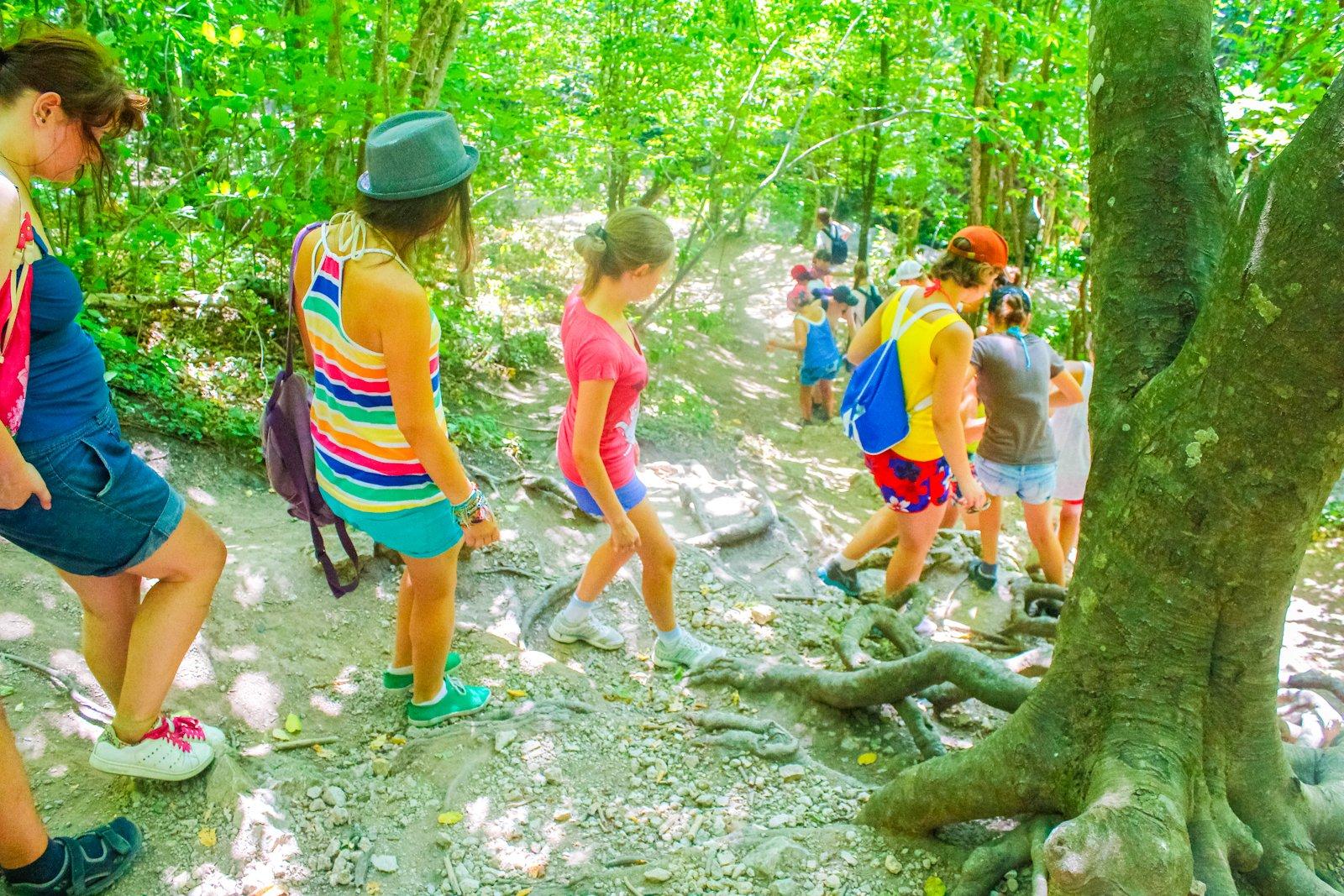 Отдых детей в крыму фото