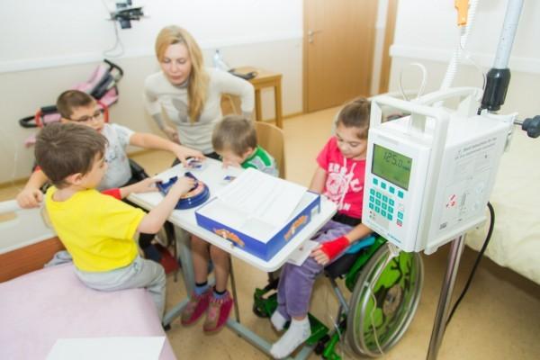 Лечение в клинике Глобал Медикал Систем. Фото Павел Ланцов/takiedela.ru