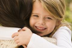 Число детей-сирот в России за год сократилось до 481,9 тыс. человек