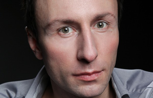 Актер театра и кино Дмитрий Мирон скончался на 42-м году жизни