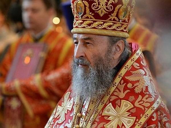 Блаженнейший Митрополит Онуфрий: Всеправославный Собор должен состояться тогда, когда соборные документы не будут иметь разногласий с Православным вероучением