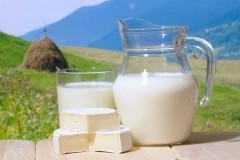 Россельхознадзор намерен запретить ввоз сухого молока из Белоруссии